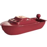 قایق، کشتی و مدل