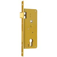 قفل و سیلندر در