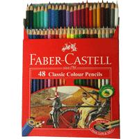 مداد و مداد رنگی