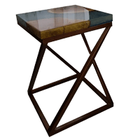میز جلومبلی
