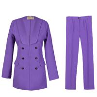 کت تک و جلیقه زنانه