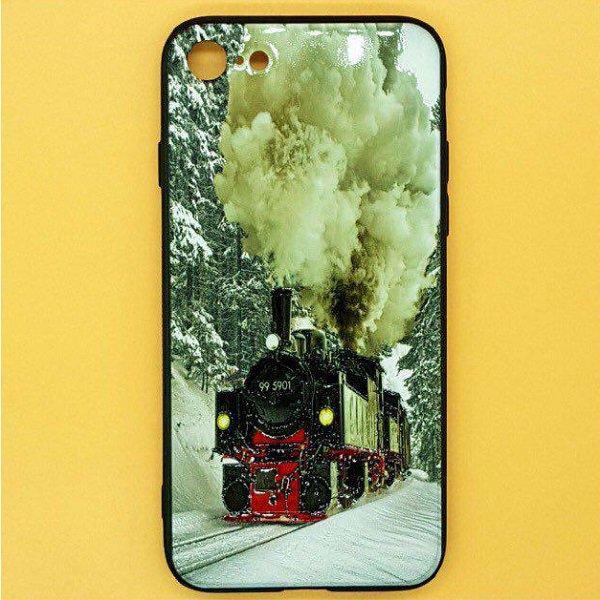 کاور موبایل مناسب برای اپل ایفون 5 5s se