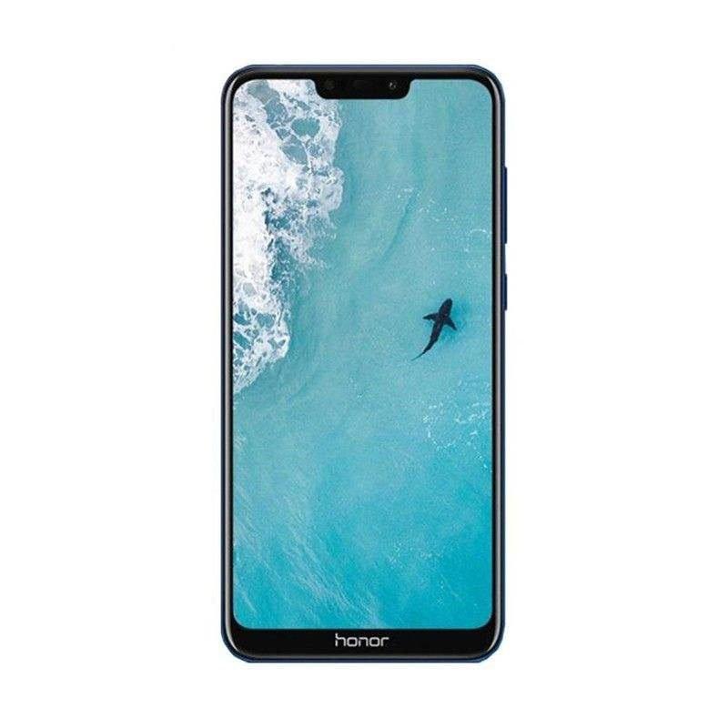 گوشی موبایل هانور مدل Honor 8C BKK_LX2 دو سیمکارت ظرفیت 32گیگابایت