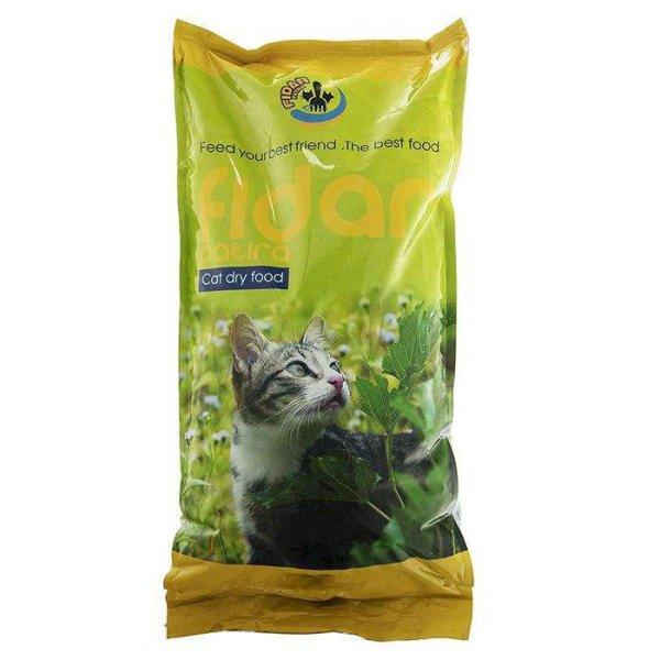 غذای خشک گربه فیدار پاتیرا مدل Kitten وزن 10 کیلوگرم