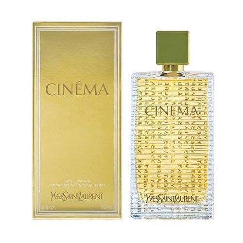 ادو پرفیوم زنانه ایو سن لوران مدل Cinema حجم 90 میلی لیتر