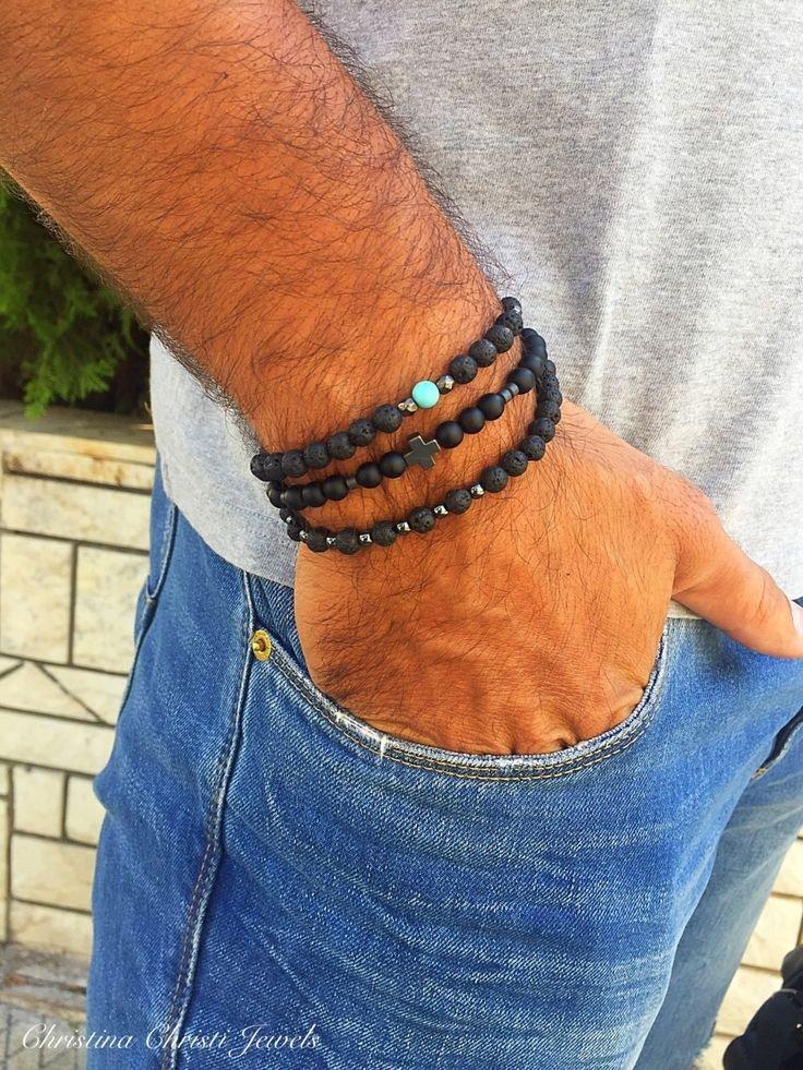 دستبند سه ردیفه کد ۱۲
