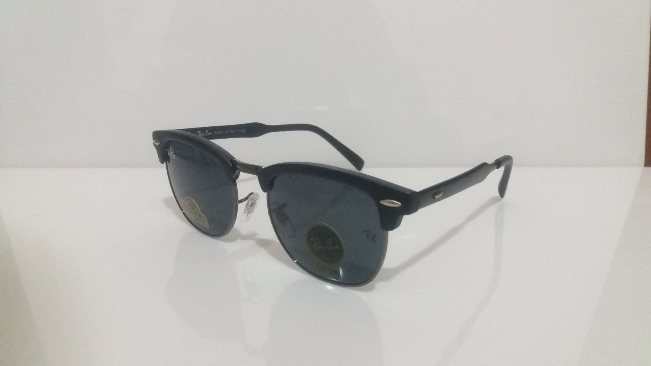 عینک آفتابی مردانه ریبن کد rb3507