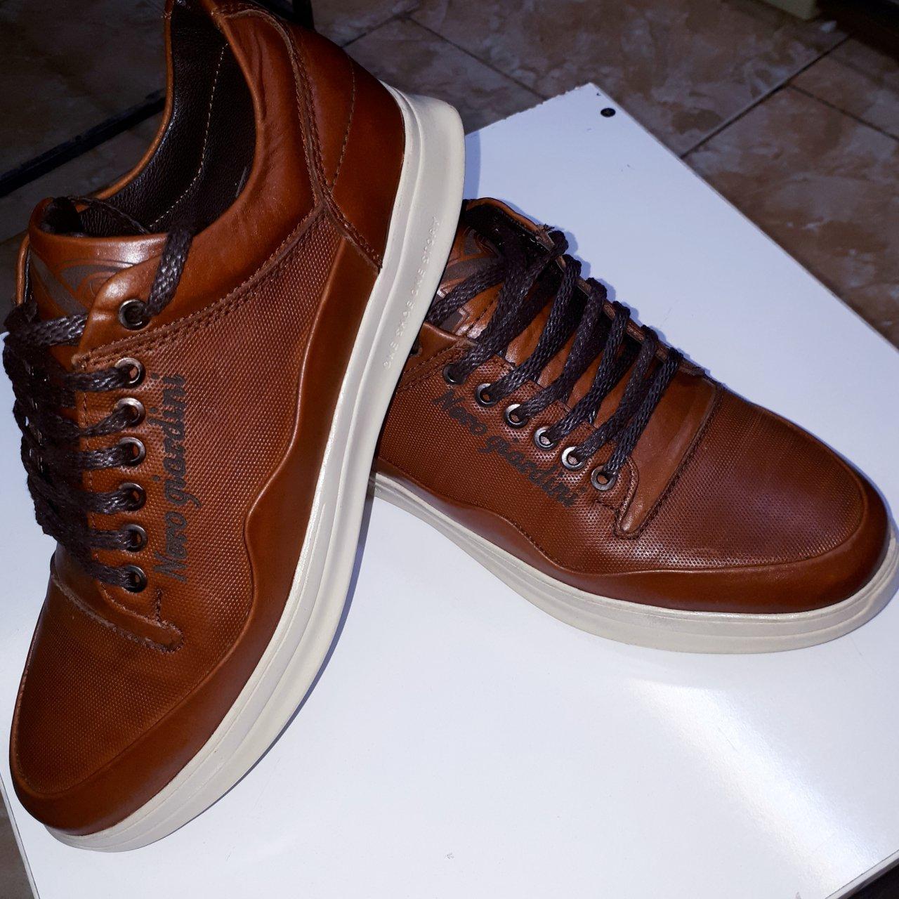 کفش مردانه برند گاردینی