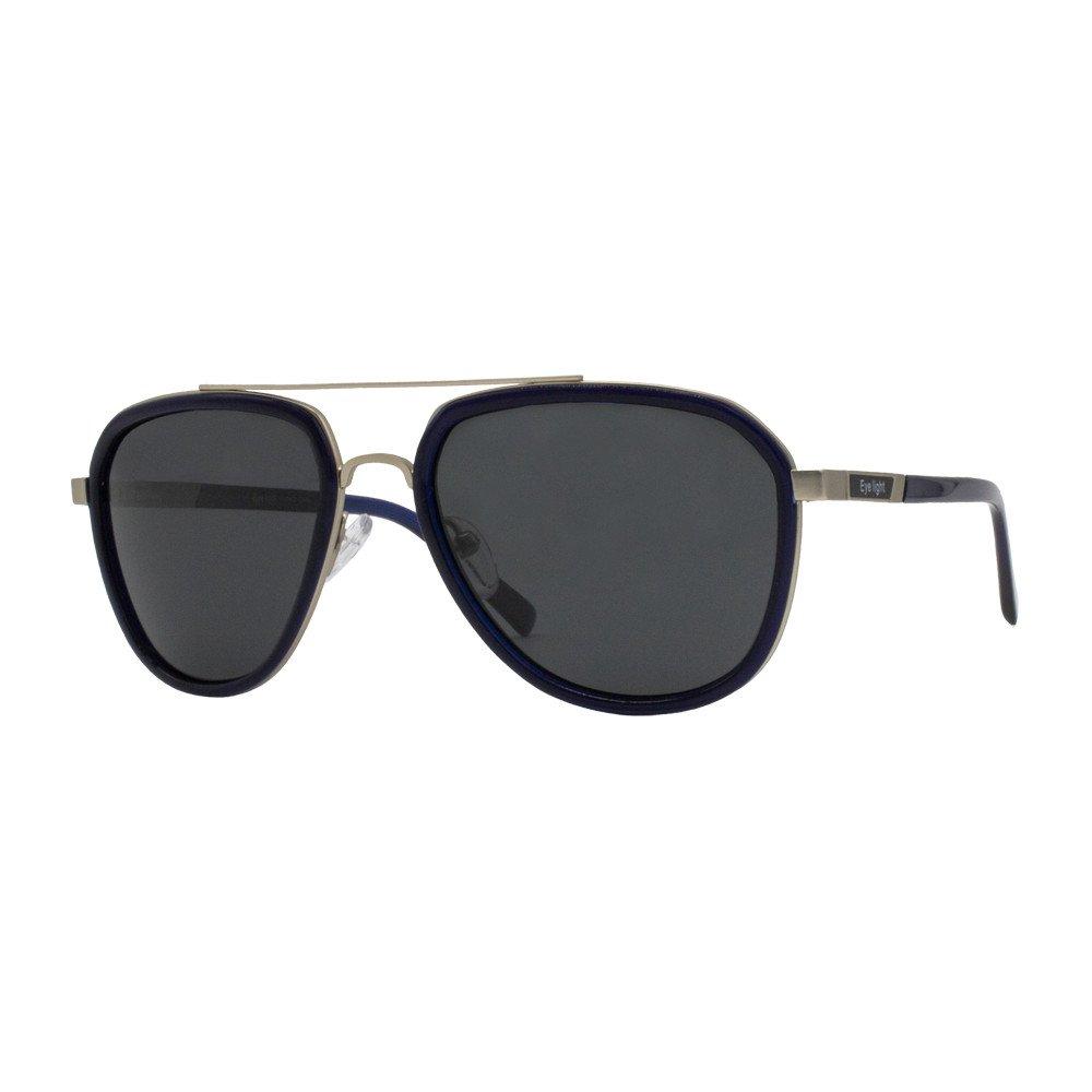 عینک آفتابی آی لایت مدل 1608 رنگ سرمه ای