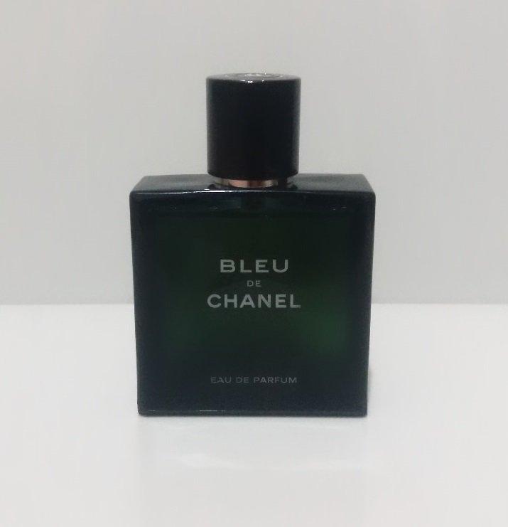 ادو پرفیوم مردانه شانل مدل Bleu de Chanel حجم 50 میلی لیتر