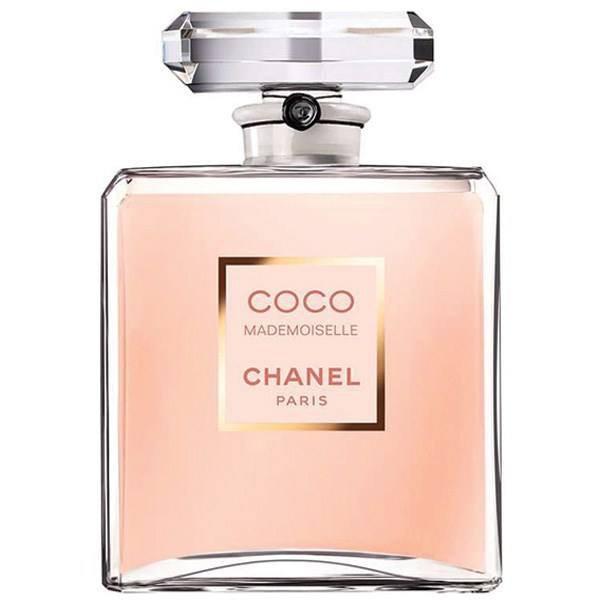 ادو پرفیوم زنانه شانل مدل Coco Mademoiselle حجم 100 میلی لیتر