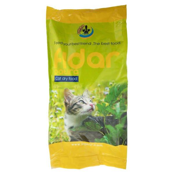 غذای خشک گربه فیدار پاتیرا مدل Adult Cat وزن 10 کیلوگرم