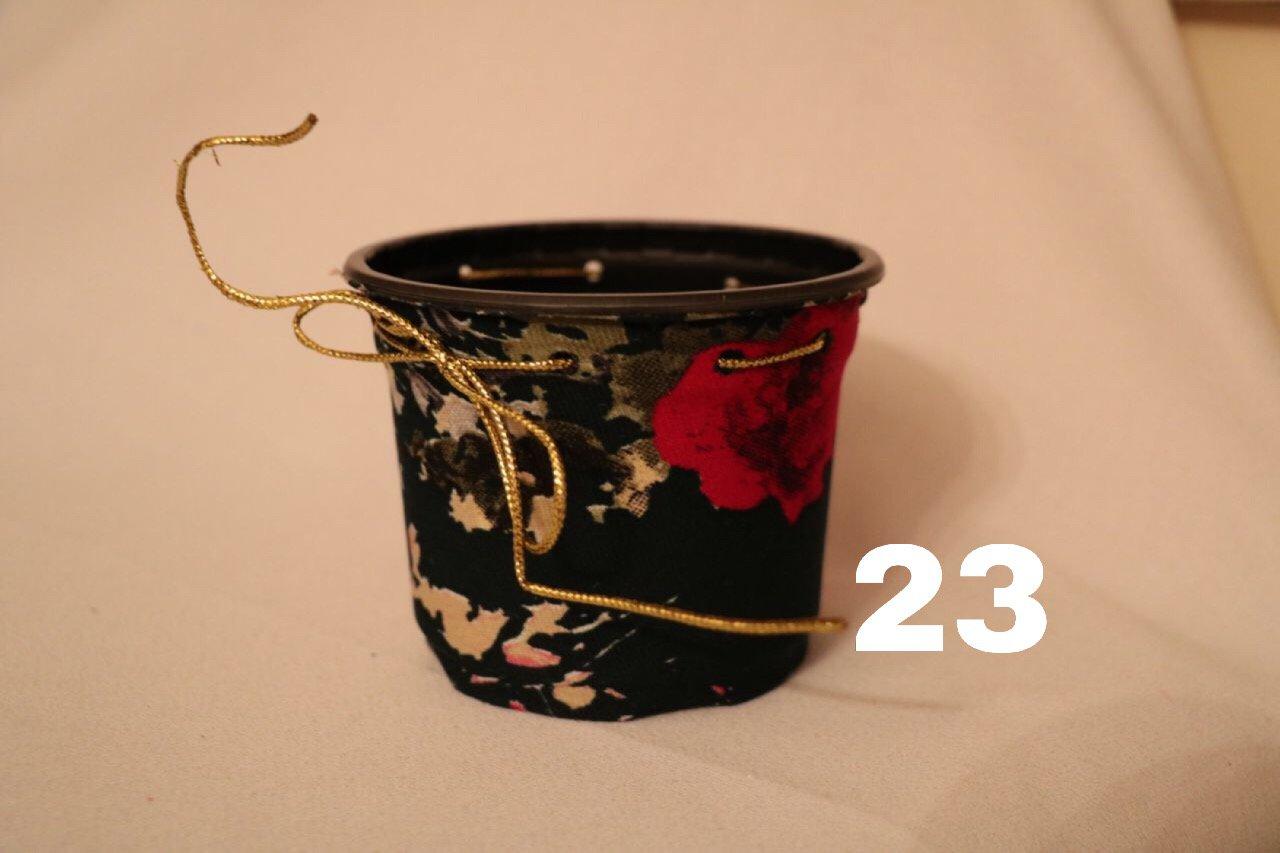 گلدان ژله ای کد ۲۳