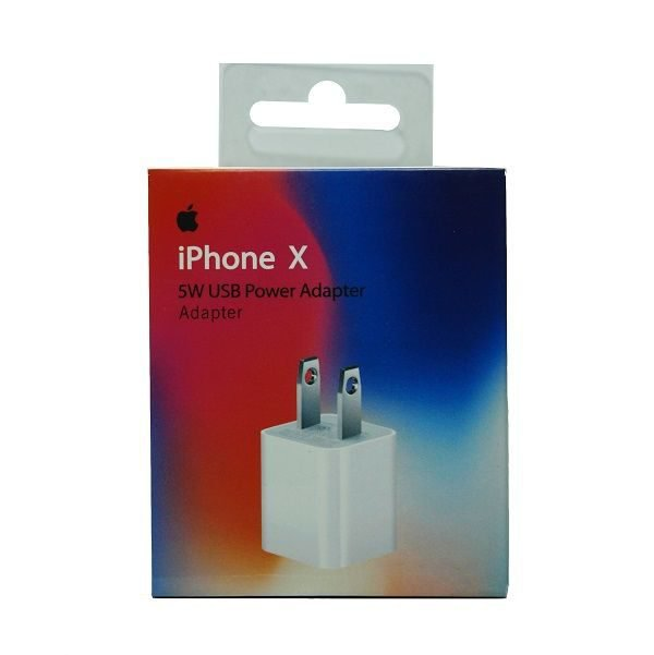 شارژر دیواری مناسب برای آیفون و محصولات اپل