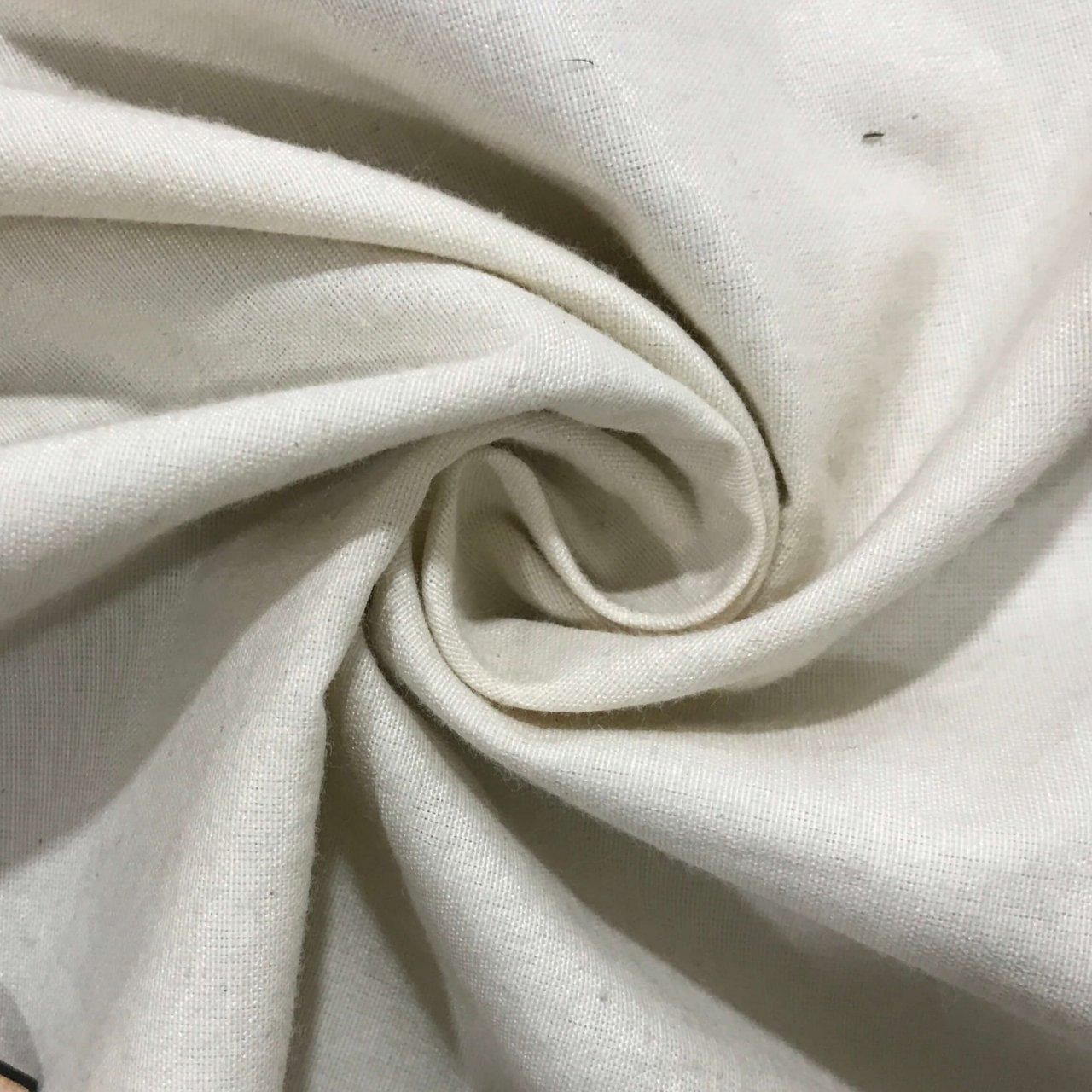 پارچه متقال سفید درجه یک (یک متری)