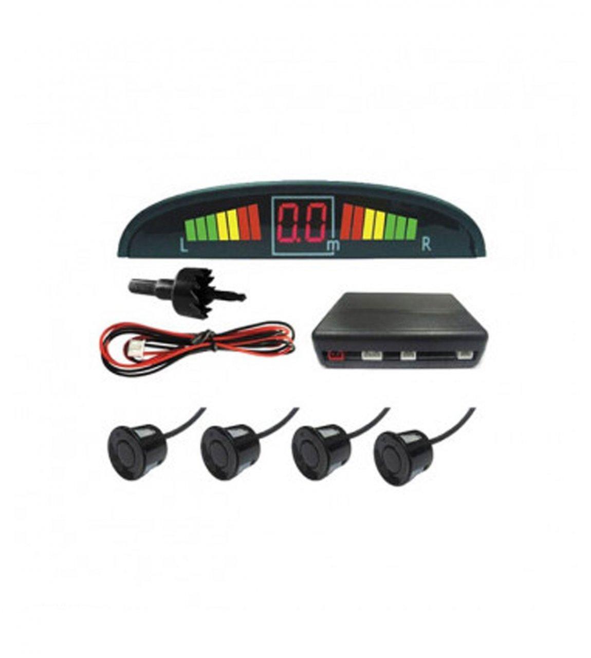 سنسور دنده عقب خودرو Car Parking Sensor مدل CLAW
