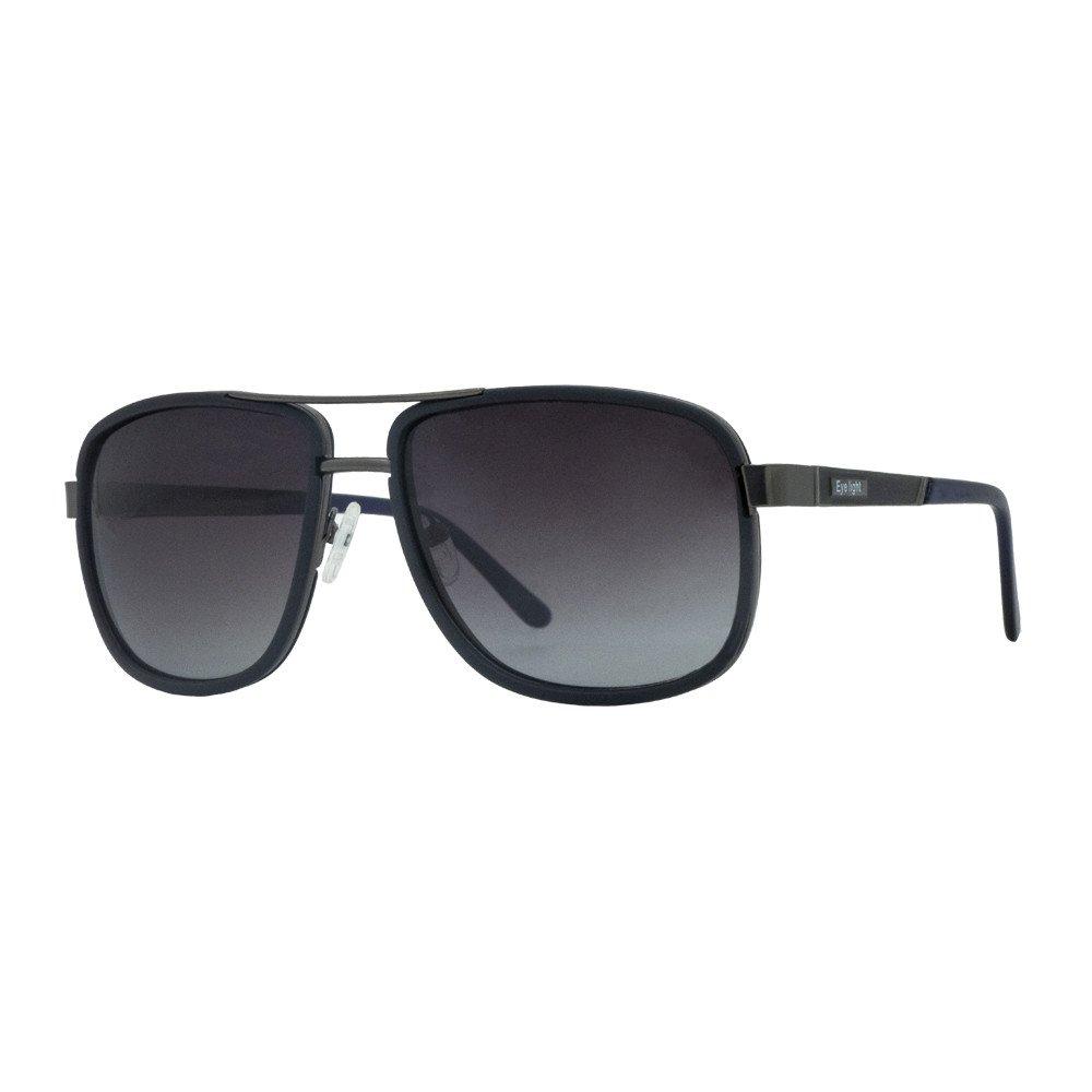 عینک آفتابی آی لایت مدل BN1003 رنگ سرمه ای
