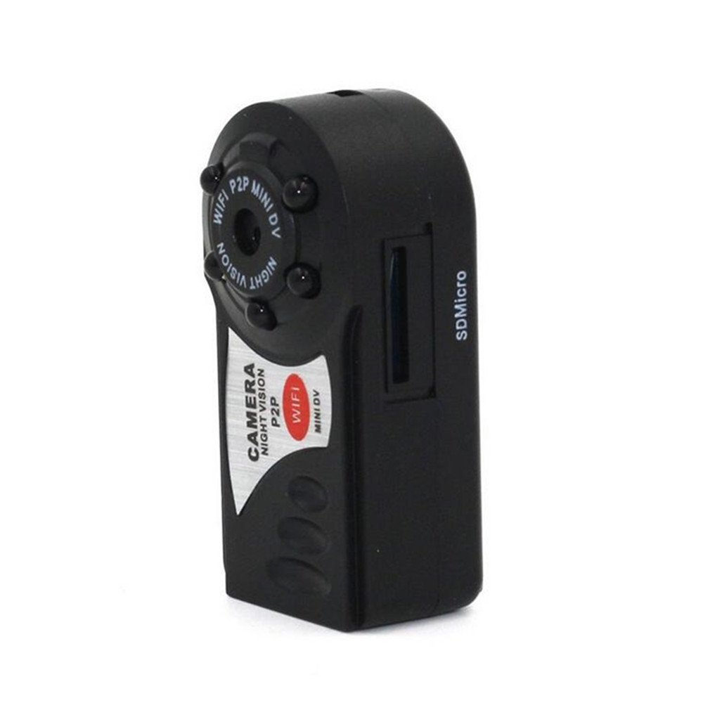 دوربین مینی دی وی Q7 WIFI