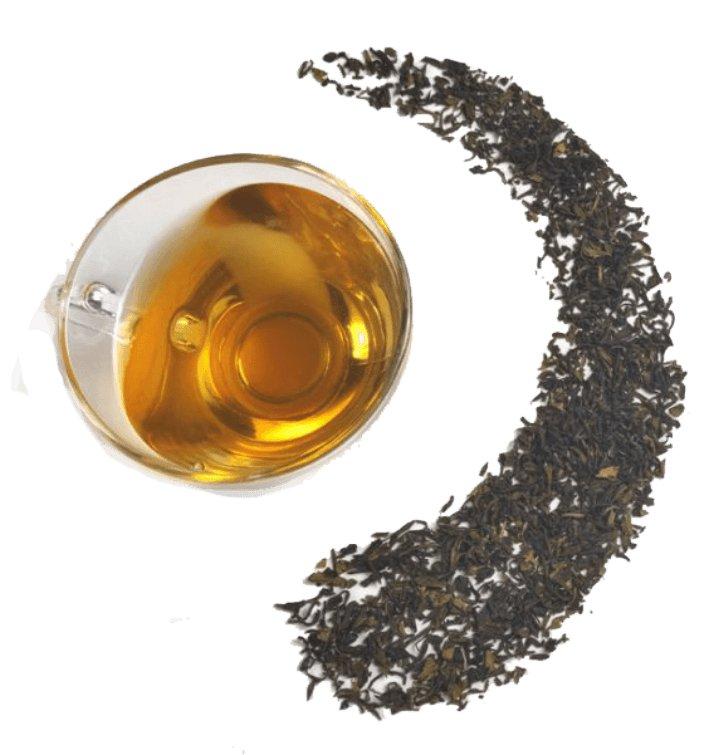 چای سبز خارجی 150 گرم وجیسنک