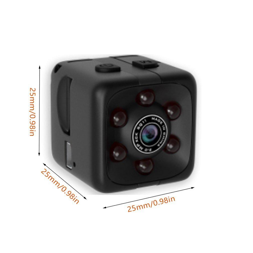 دوربین ساده بدون وای فای SQ09