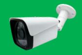 دوربين مداربسته 2 مگاپیکسل AHD مدلEC-1050