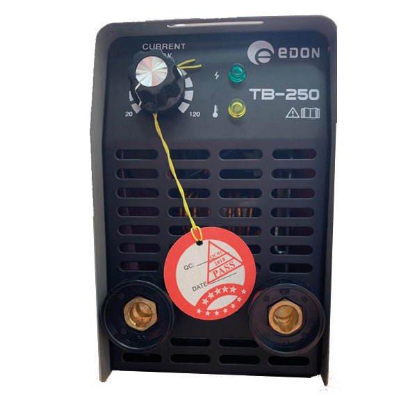 دستگاه جوش ادون مدل TB-250