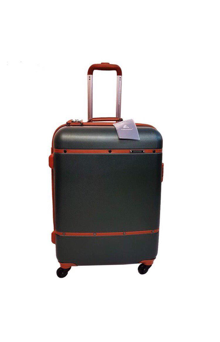 چمدان سایز 24 امباسادر