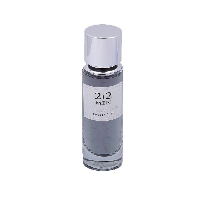 عطر جیبی مردانه هاوس اف سیلیج مدل 2i2 MEN حجم 30 میلی لیتر