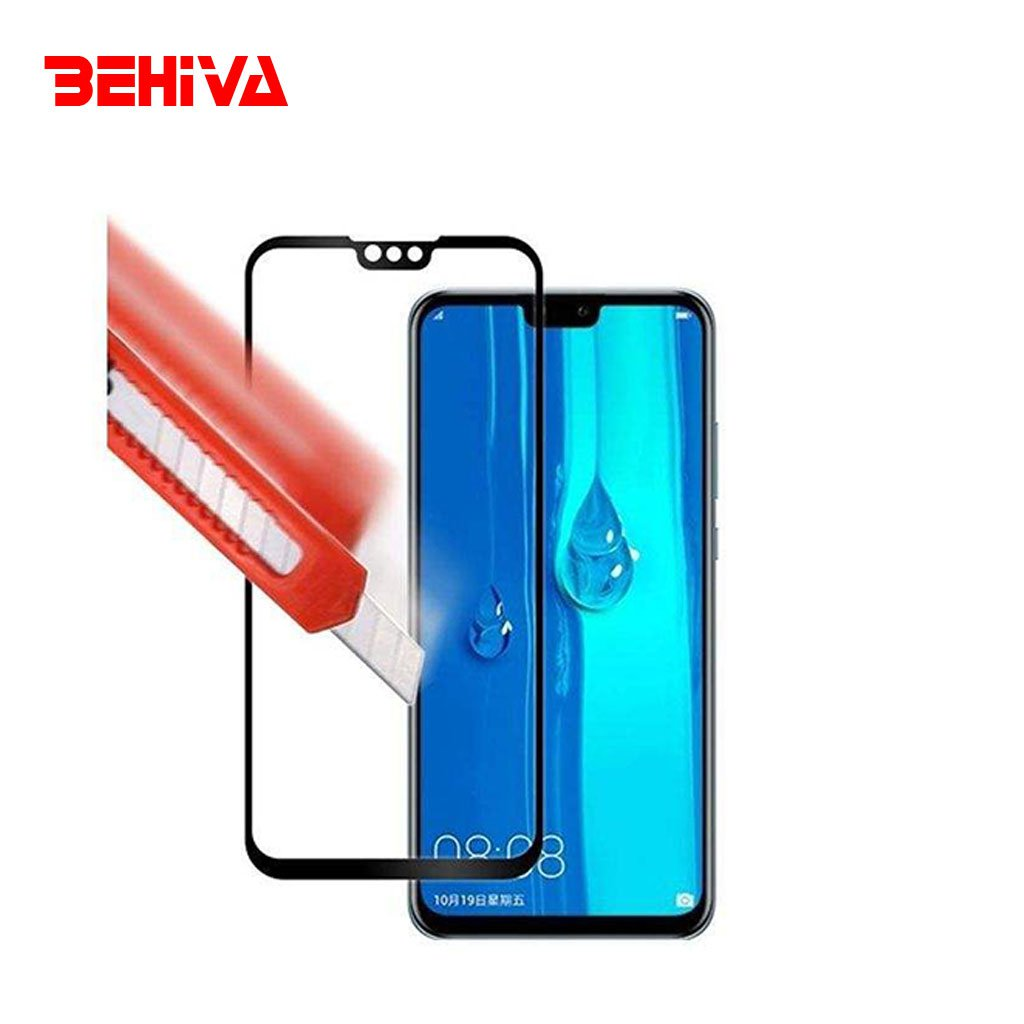 محافظ صفحه نمایش گلس هوآوی Huawei Y9 مدل 2019