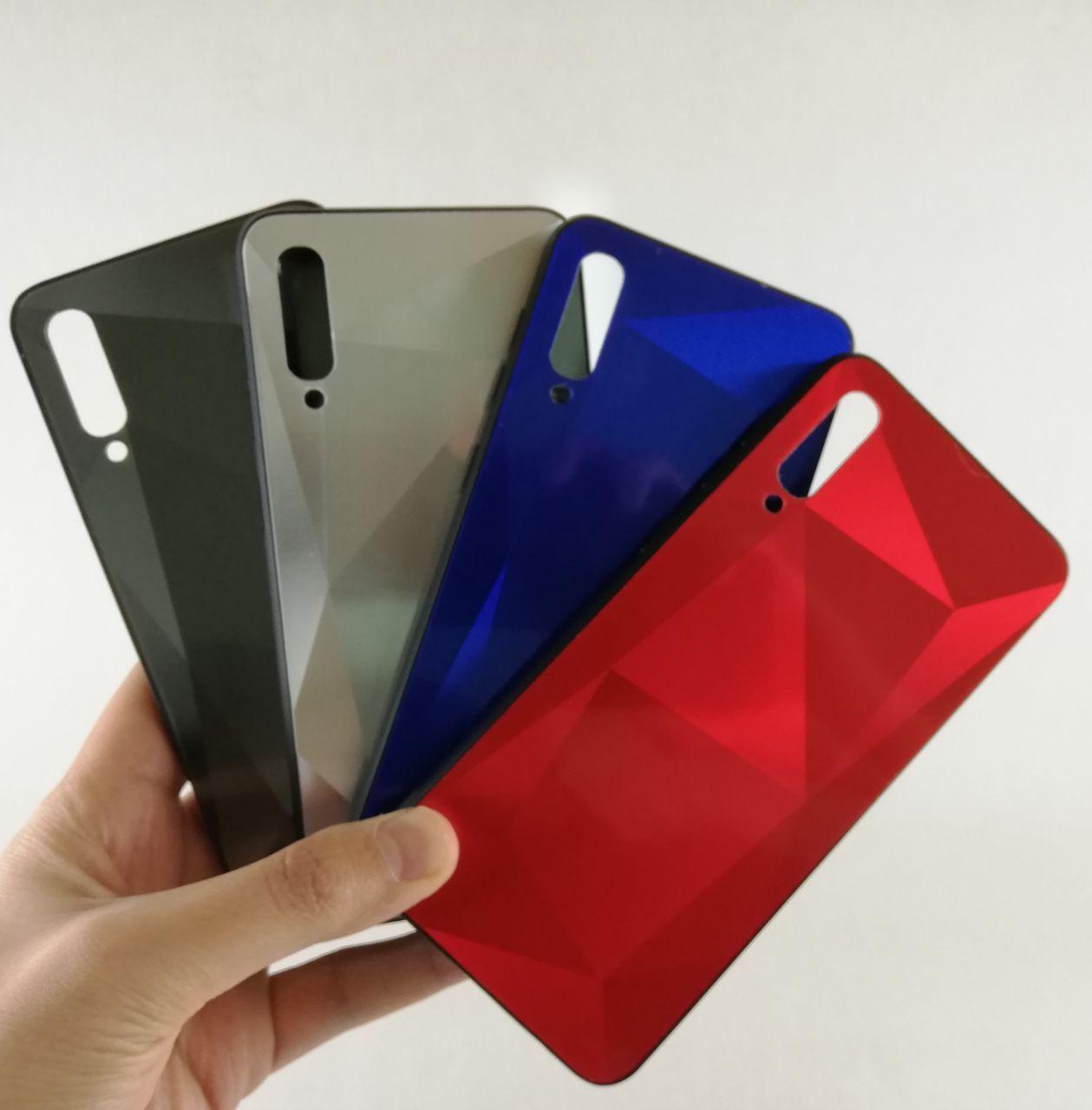 کاور مدل Crystal مناسب برای گوشی موبایل سامسونگ Galaxy A2 Core A260