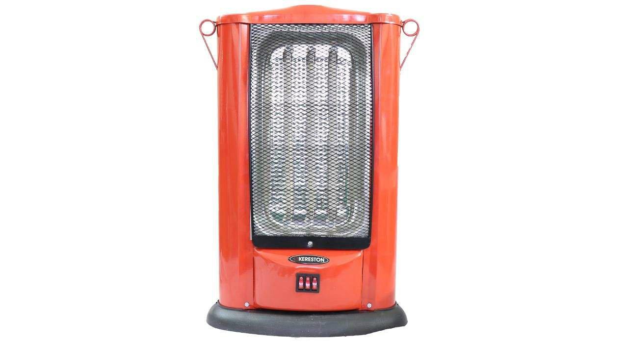 بخاری برقی کرستون مدل Shima 1700R