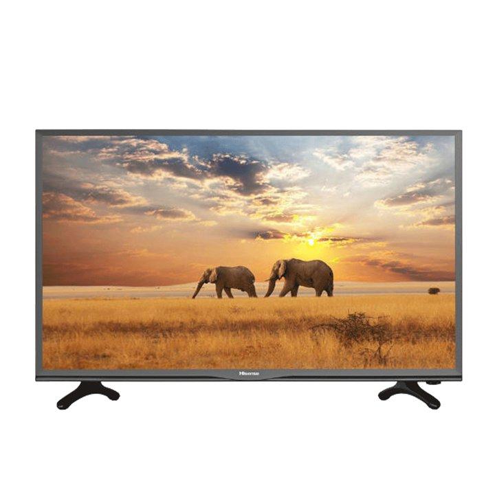 تلویزیون ال ای دی هایسنس مدل 40N2176FT سایز 40 اینچ