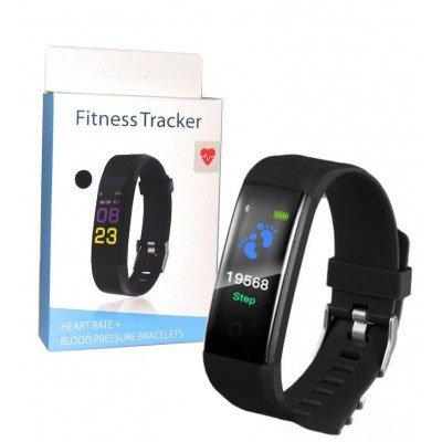 مچ بند هوشمند مدل Fitness Tracker