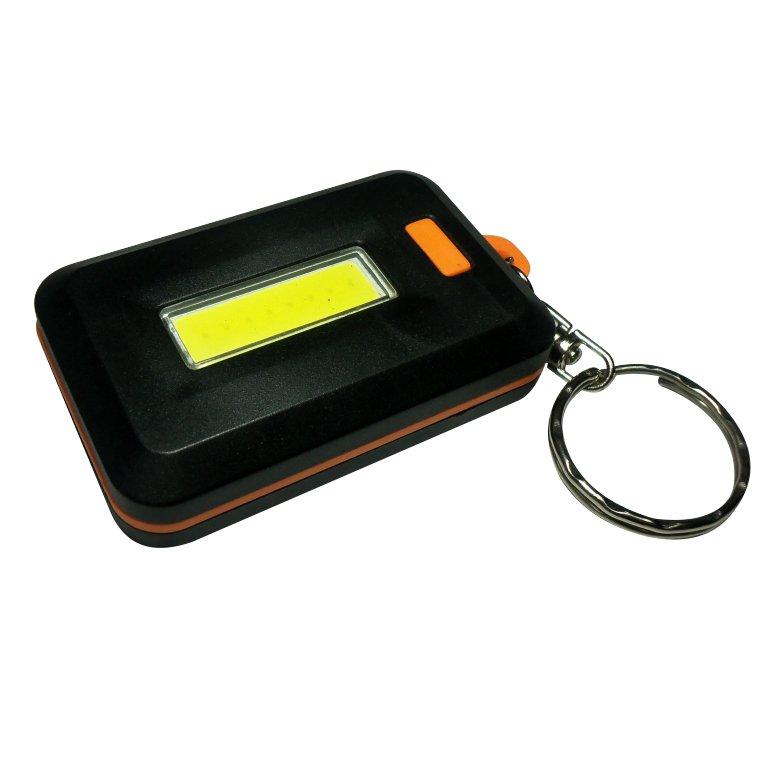 چراغ قوه LED مدل جاسوییچی