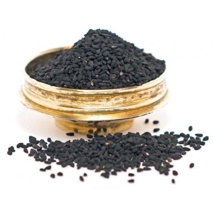سیاه دانه 150 گرم وجیسنک