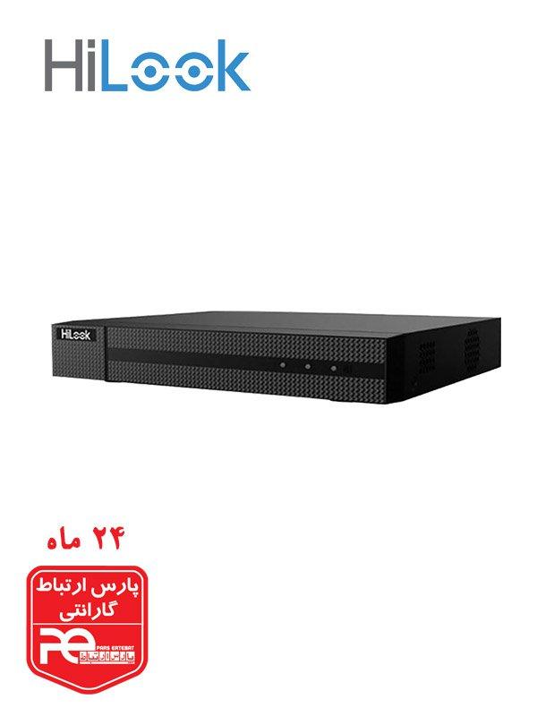 ضبط کننده ویدیویی هایلوک مدل DVR-208Q-F1 دی وی آر 8 کانال