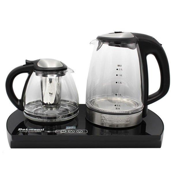 چای ساز دلمونتی DL420