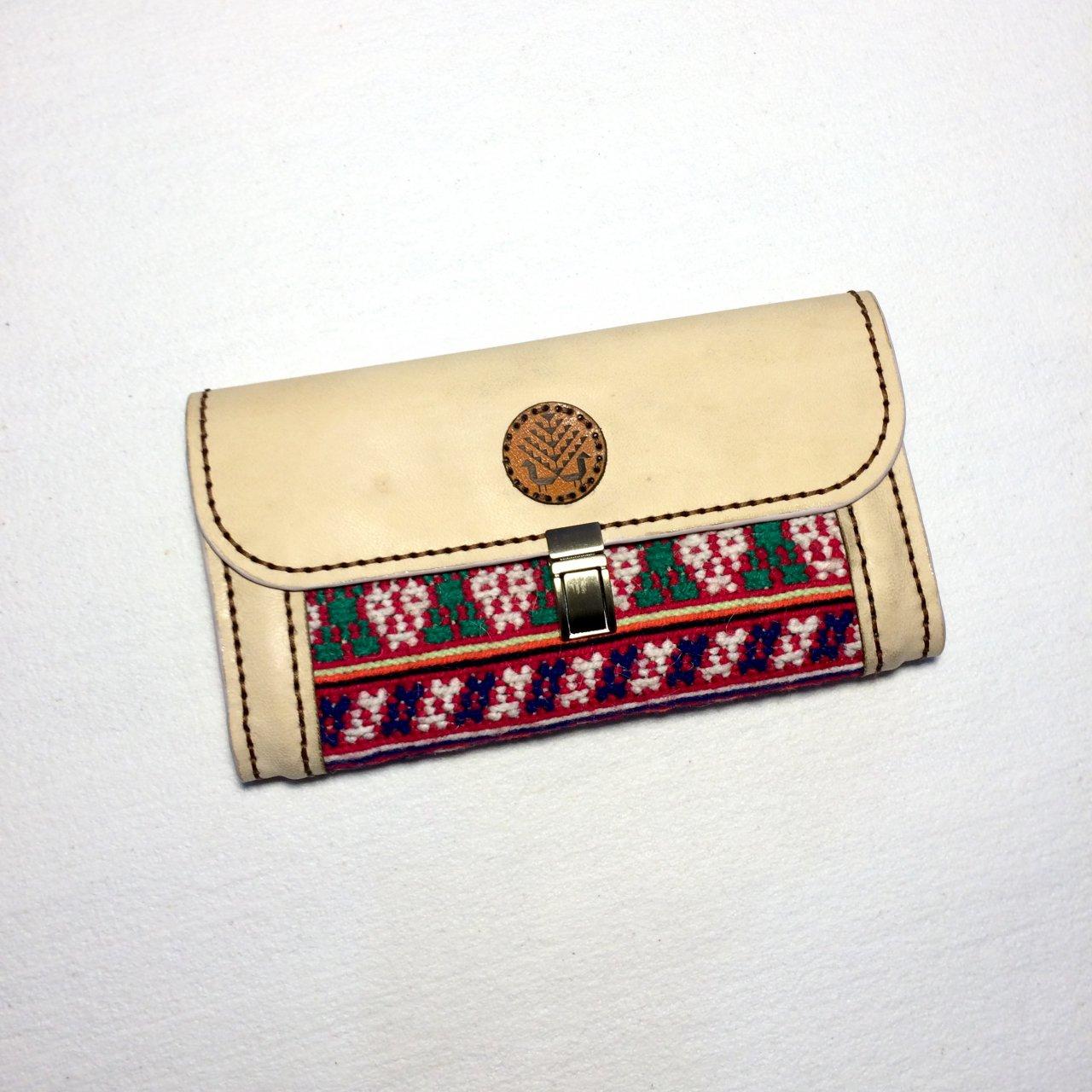کیف پول زنانه با کد FW001/1