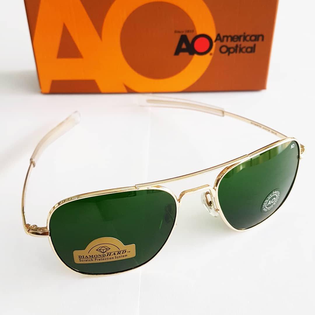 عینک آفتابی امریکن اپتیکال