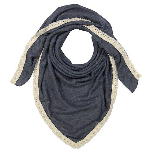 روسری فصل ساده