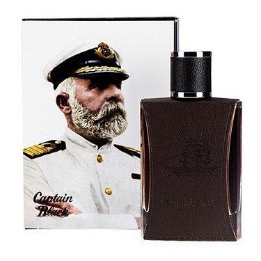 ادکلن مردانه کاپیتان بلک