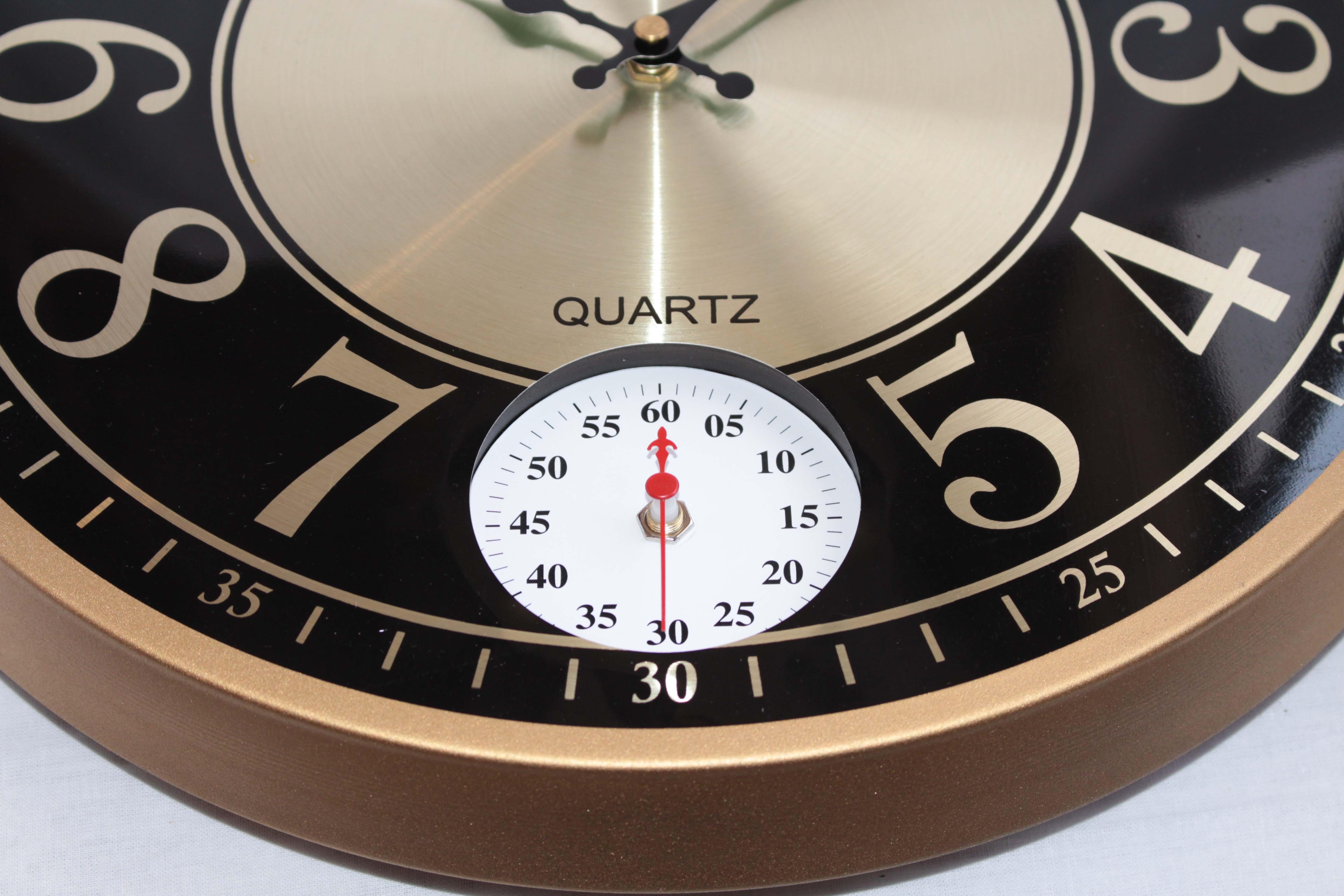 ساعت دیواری جویکو مدل 1-M6363