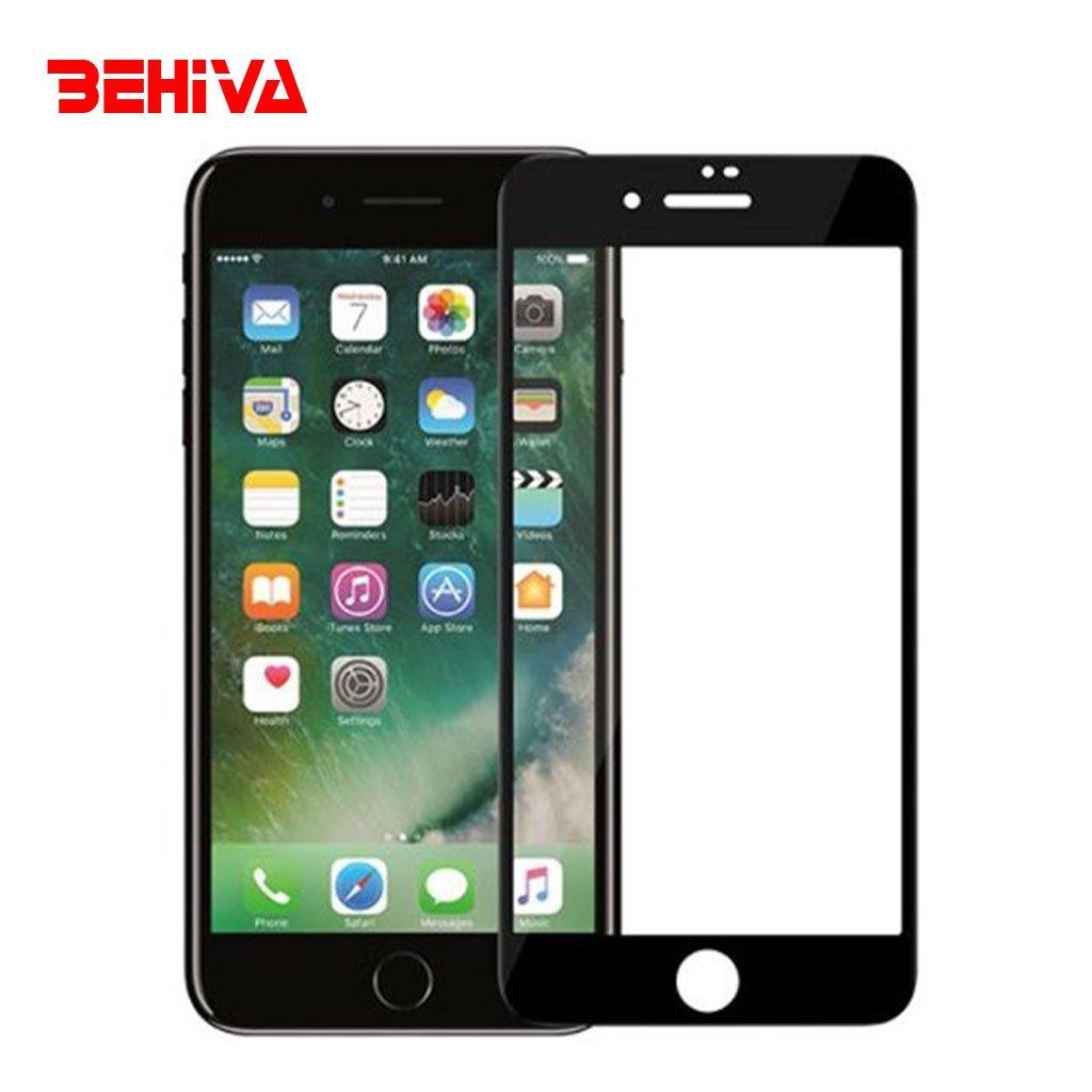 محافظ صفحه +iPhone 7 آیفون
