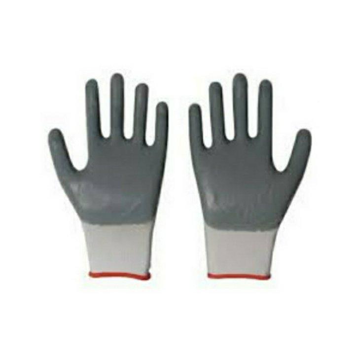 دستکش ایمنی برق بسته 11 جفتی