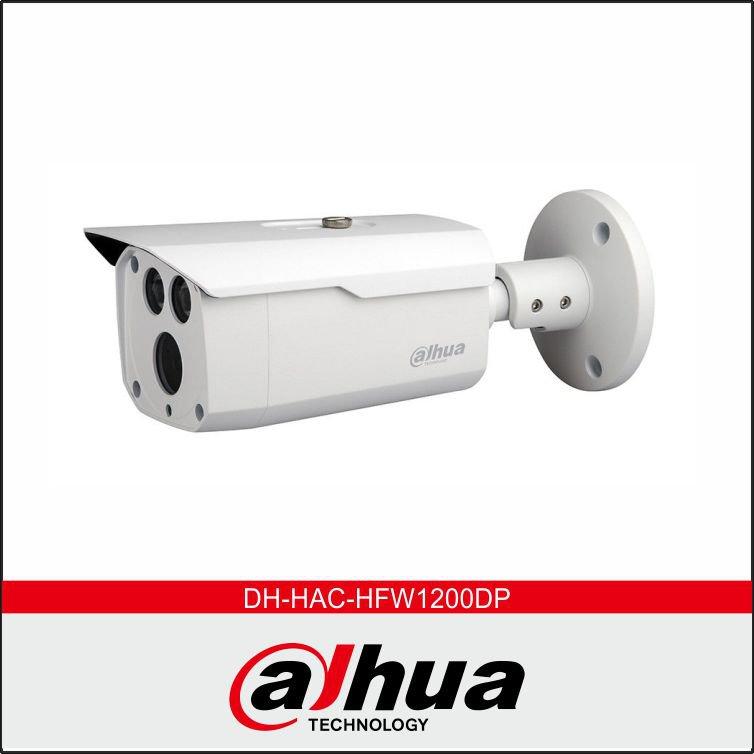 دوربین مداربسته داهوا مدل HAC-HFW1200DP
