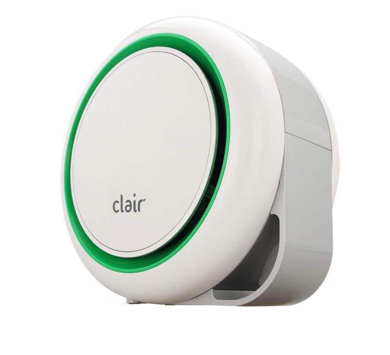دستگاه تصفیه هوا Clair محصول کره جنوبی