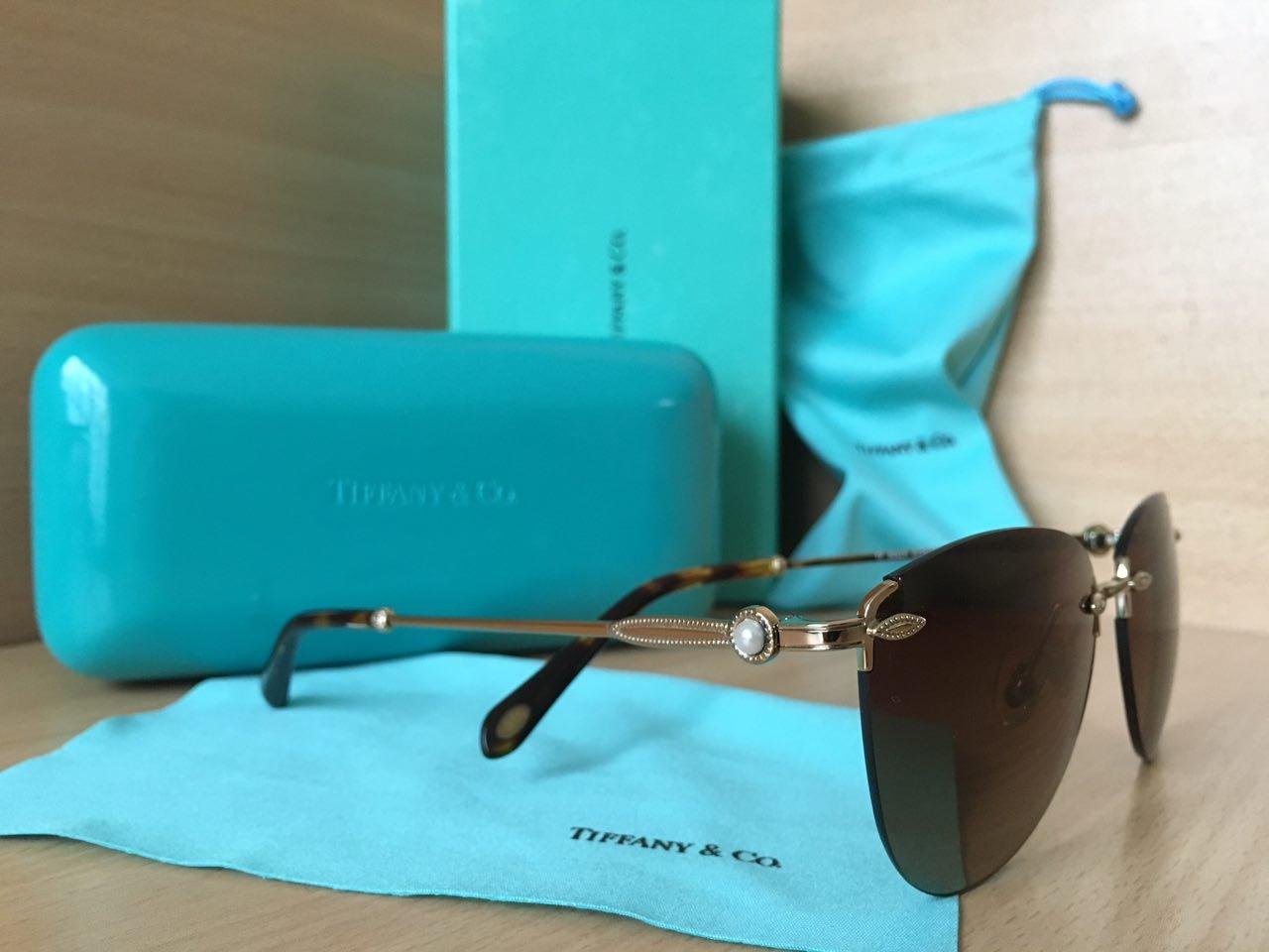 عینک آفتابی Tiffany