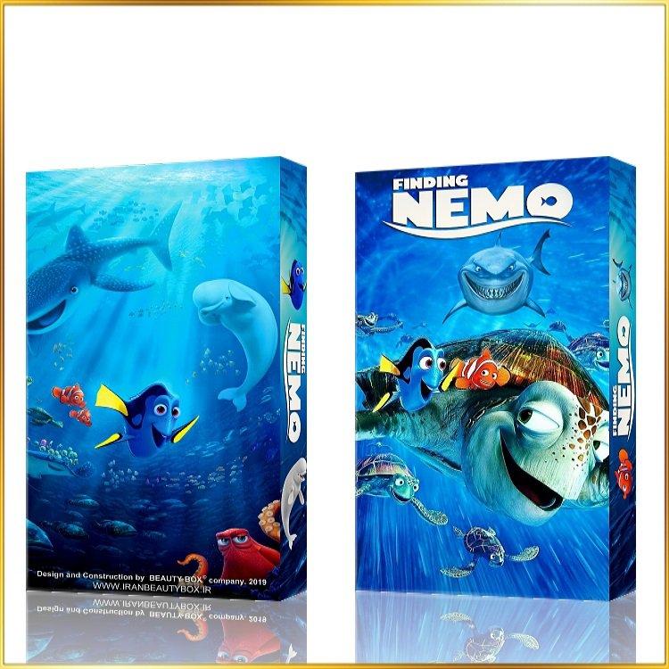 جامدادی فانتزی مگنت دار طرح Nemo
