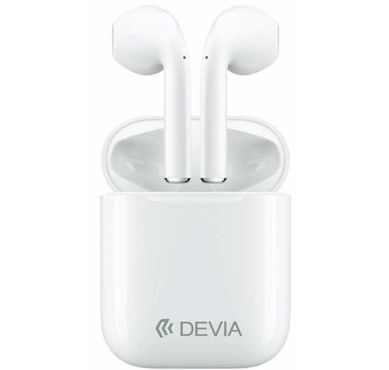 Devia TWS Wireless Bluetooth Earphone