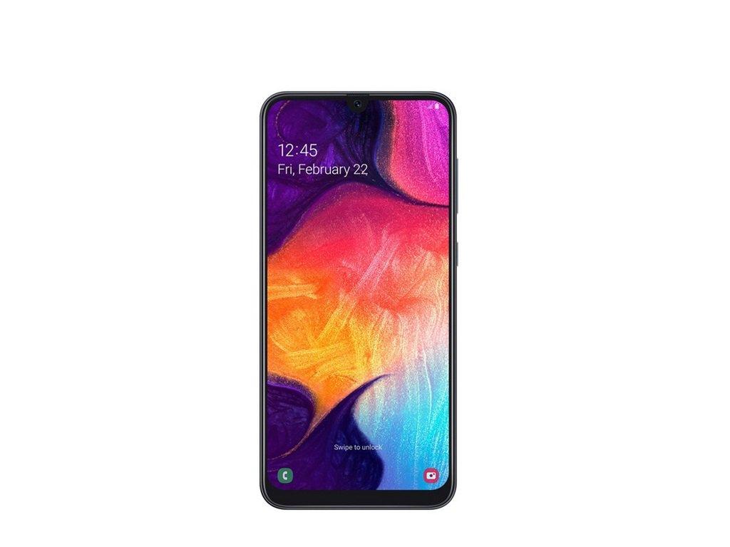 گوشی موبایل سامسونگ مدل Galaxy A50 دو سیم کارت ظرفیت 128گیگابایت